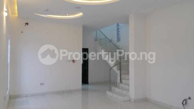 4 bedroom Detached Duplex House for sale In a Serene Estate at Agungi, Lekki Agungi Lekki Lagos - 6