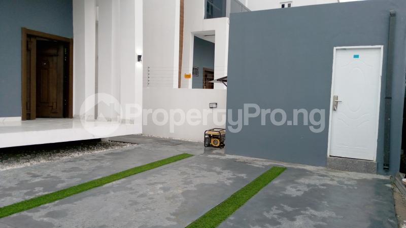 4 bedroom Detached Duplex House for sale In a Serene Estate at Agungi, Lekki Agungi Lekki Lagos - 3