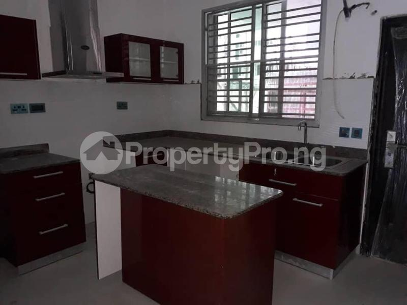 2 bedroom Massionette House for sale Ikate Elegushi (Alma Beach Estate), immediately after Lekki Phase-1 (Entry is from Nike Art Gallery, former 3rd Round About). Ikate Lekki Lagos - 2