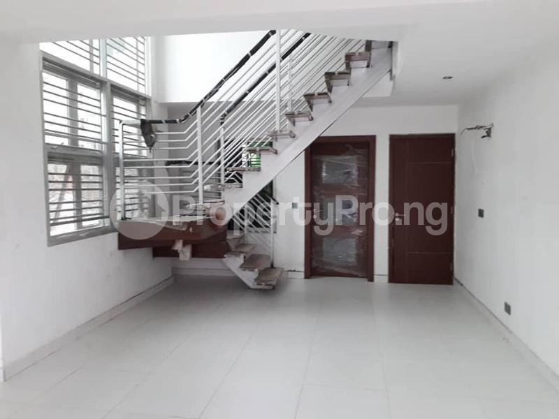 2 bedroom Massionette House for sale Ikate Elegushi (Alma Beach Estate), immediately after Lekki Phase-1 (Entry is from Nike Art Gallery, former 3rd Round About). Ikate Lekki Lagos - 1