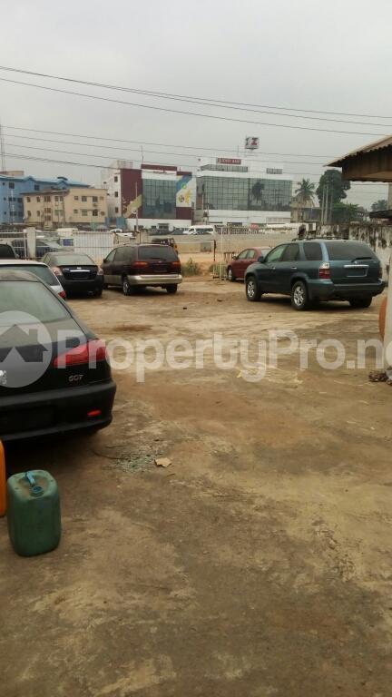 Land for sale - Airport Road(Ikeja) Ikeja Lagos - 4