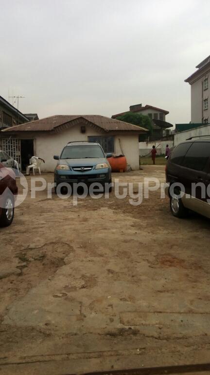 Land for sale - Airport Road(Ikeja) Ikeja Lagos - 3