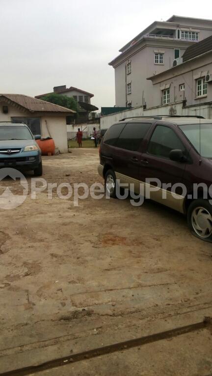 Land for sale - Airport Road(Ikeja) Ikeja Lagos - 2