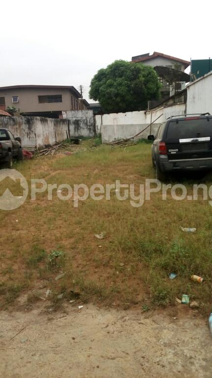 Land for sale - Airport Road(Ikeja) Ikeja Lagos - 0