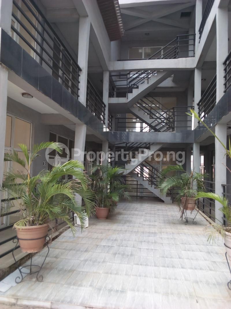 1 bedroom mini flat  Shop in a Mall Commercial Property for rent Grand mall, Bodija market Bodija Ibadan Oyo - 2