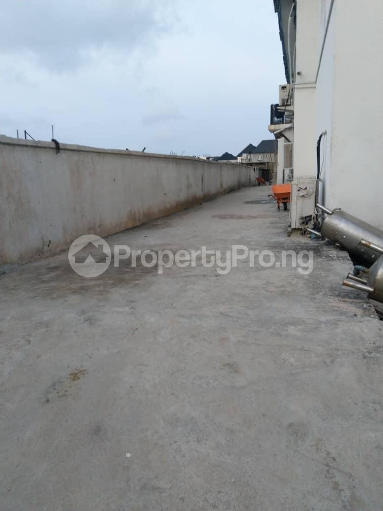 Office Space Commercial Property for rent Directly along Orchid hotel road, Ikota Lekki Lagos - 9