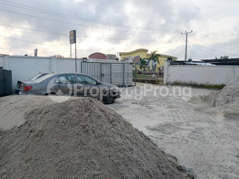 Office Space Commercial Property for rent Directly along Orchid hotel road Ikota Lekki Lagos - 7