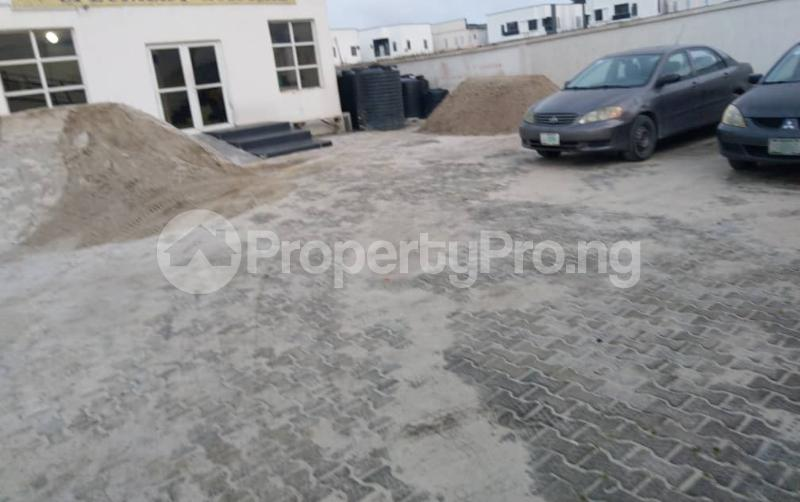 Office Space Commercial Property for rent Directly along Orchid hotel road Ikota Lekki Lagos - 8