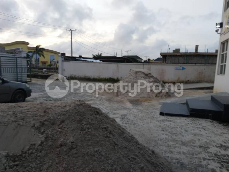 Office Space Commercial Property for rent Directly along Orchid hotel road Ikota Lekki Lagos - 10