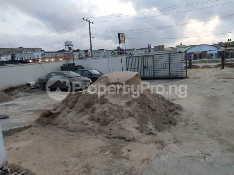 Office Space Commercial Property for rent Directly along Orchid hotel road Ikota Lekki Lagos - 6