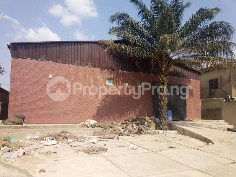 4 bedroom Event Centre Commercial Property for sale Agbe Road, Abule Egba Lagos - 3