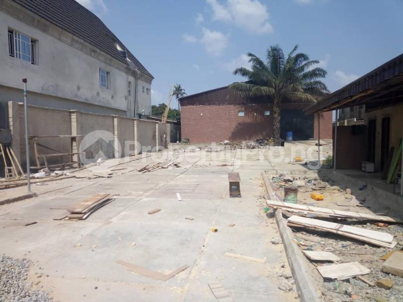 4 bedroom Event Centre Commercial Property for sale Agbe Road, Abule Egba Lagos - 1