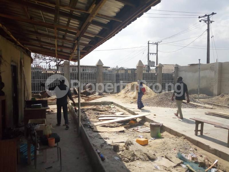 4 bedroom Event Centre Commercial Property for sale Agbe Road, Abule Egba Lagos - 4