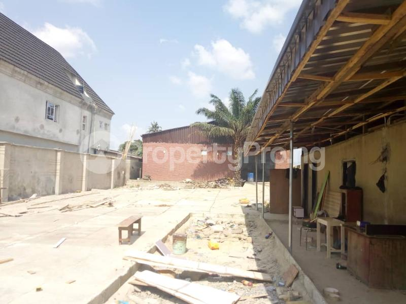 4 bedroom Event Centre Commercial Property for sale Agbe Road, Abule Egba Lagos - 0