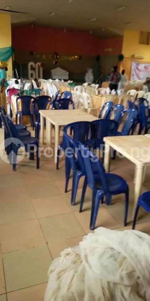 Event Centre Commercial Property for sale AKUTE Berger Ojodu Lagos - 0