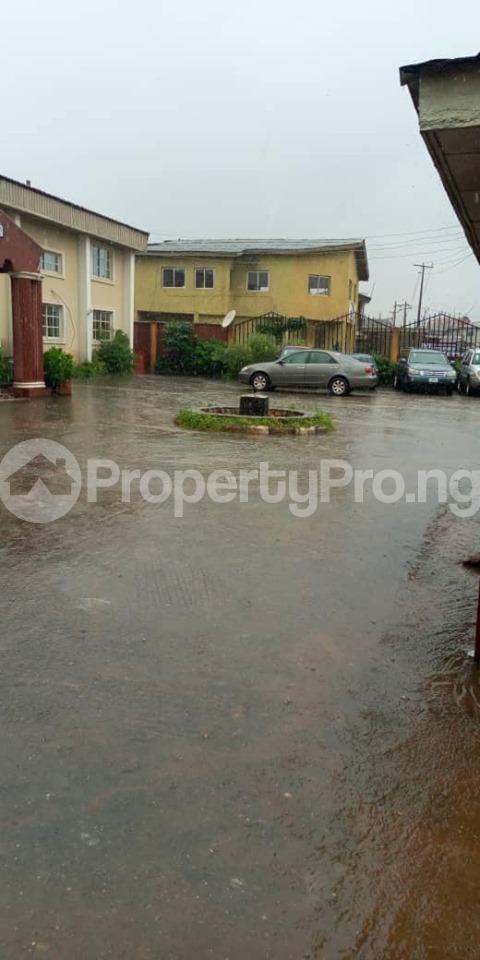 Event Centre Commercial Property for sale AKUTE Berger Ojodu Lagos - 1