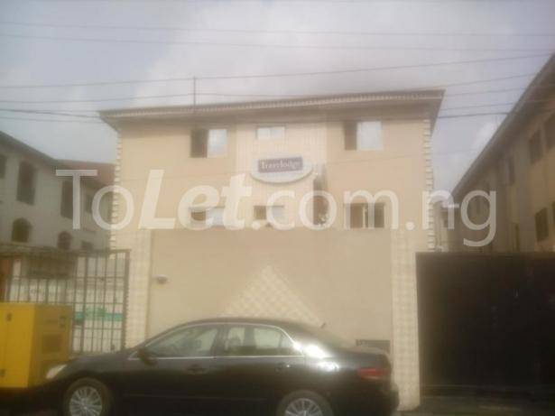 Commercial Property for sale Toyin Allen Avenue Ikeja Lagos - 0