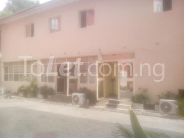 Commercial Property for sale Toyin Allen Avenue Ikeja Lagos - 1