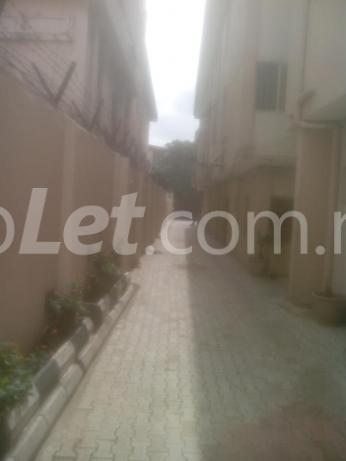 Commercial Property for sale Toyin Allen Avenue Ikeja Lagos - 2