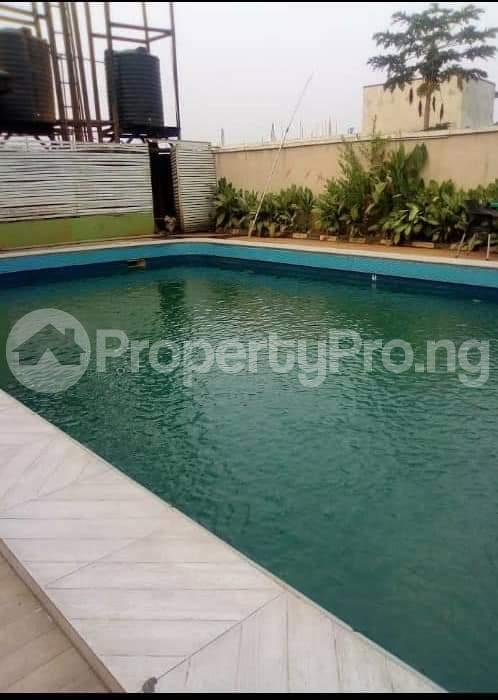 10 bedroom Hotel/Guest House Commercial Property for sale Ado Ajah Lagos - 4