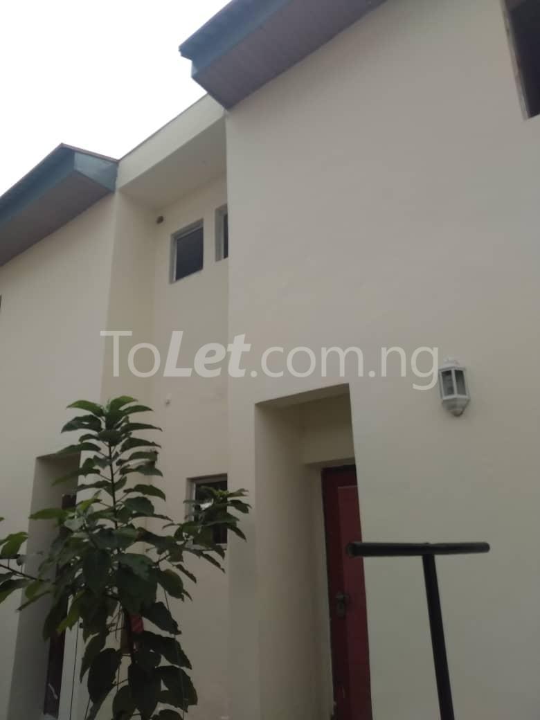 5 bedroom Detached Duplex House for rent Abacha Estate  Abacha Estate Ikoyi Lagos - 5