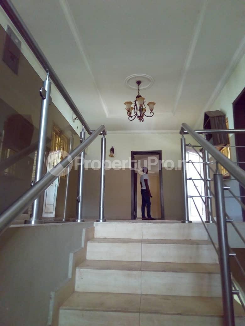 5 bedroom Detached Duplex House for rent Liberty Estate Enugu Enugu - 2