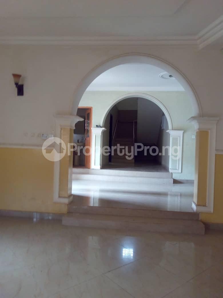 5 bedroom Detached Duplex House for rent Liberty Estate Enugu Enugu - 0
