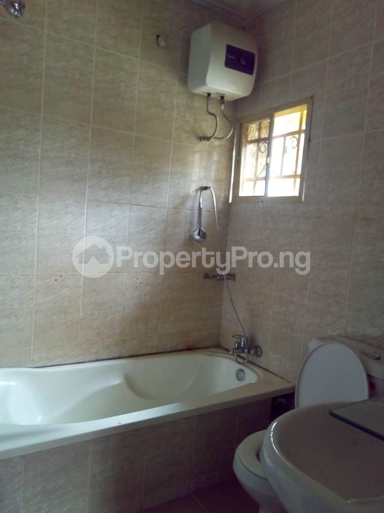 5 bedroom Detached Duplex House for rent Liberty Estate Enugu Enugu - 5