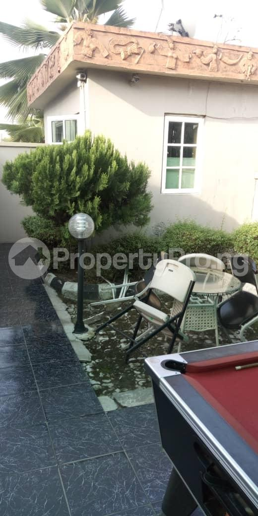 Hotel/Guest House Commercial Property for rent - Osapa london Lekki Lagos - 3