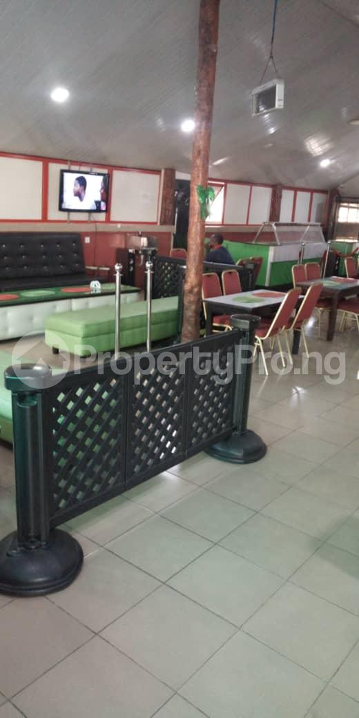 Hotel/Guest House Commercial Property for rent - Osapa london Lekki Lagos - 1