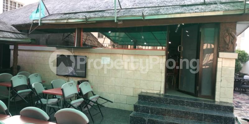 Hotel/Guest House Commercial Property for rent - Osapa london Lekki Lagos - 6