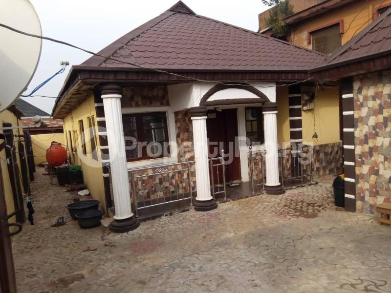 3 bedroom Flat / Apartment for sale - Ipaja road Ipaja Lagos - 0