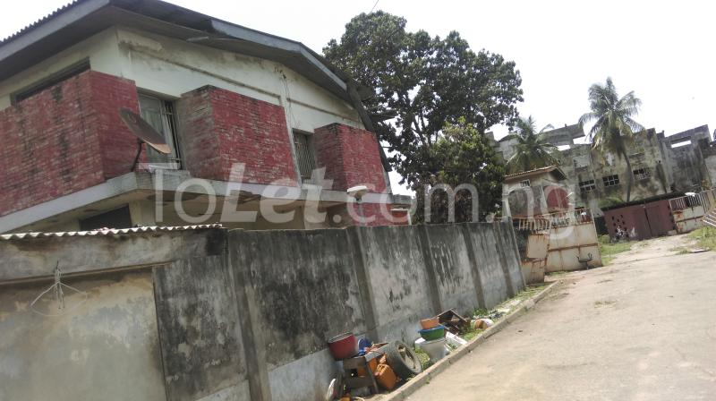 Land for sale Bishop Oluwole Bonny Camp Victoria Island Lagos - 4