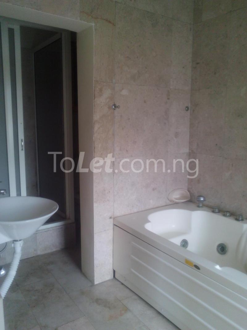 3 bedroom House for rent IKOYI Parkview Estate Ikoyi Lagos - 6
