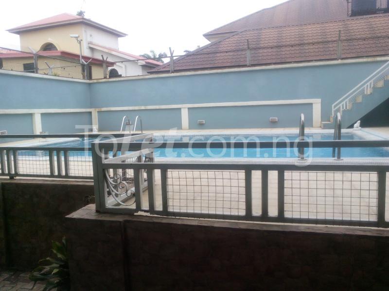 3 bedroom House for rent IKOYI Parkview Estate Ikoyi Lagos - 7
