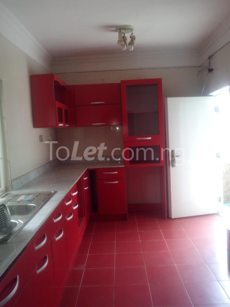 3 bedroom House for rent IKOYI Parkview Estate Ikoyi Lagos - 5