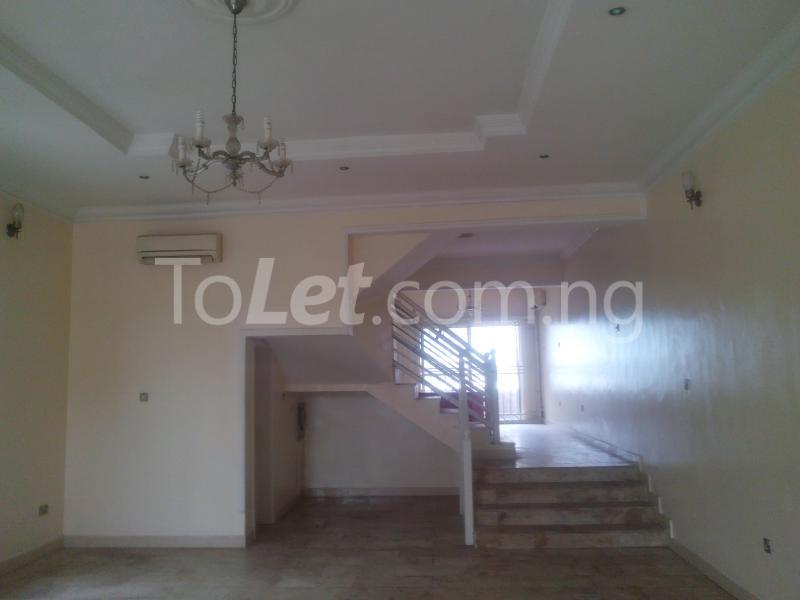 3 bedroom House for rent IKOYI Parkview Estate Ikoyi Lagos - 1