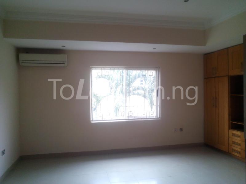 3 bedroom House for rent IKOYI Parkview Estate Ikoyi Lagos - 4