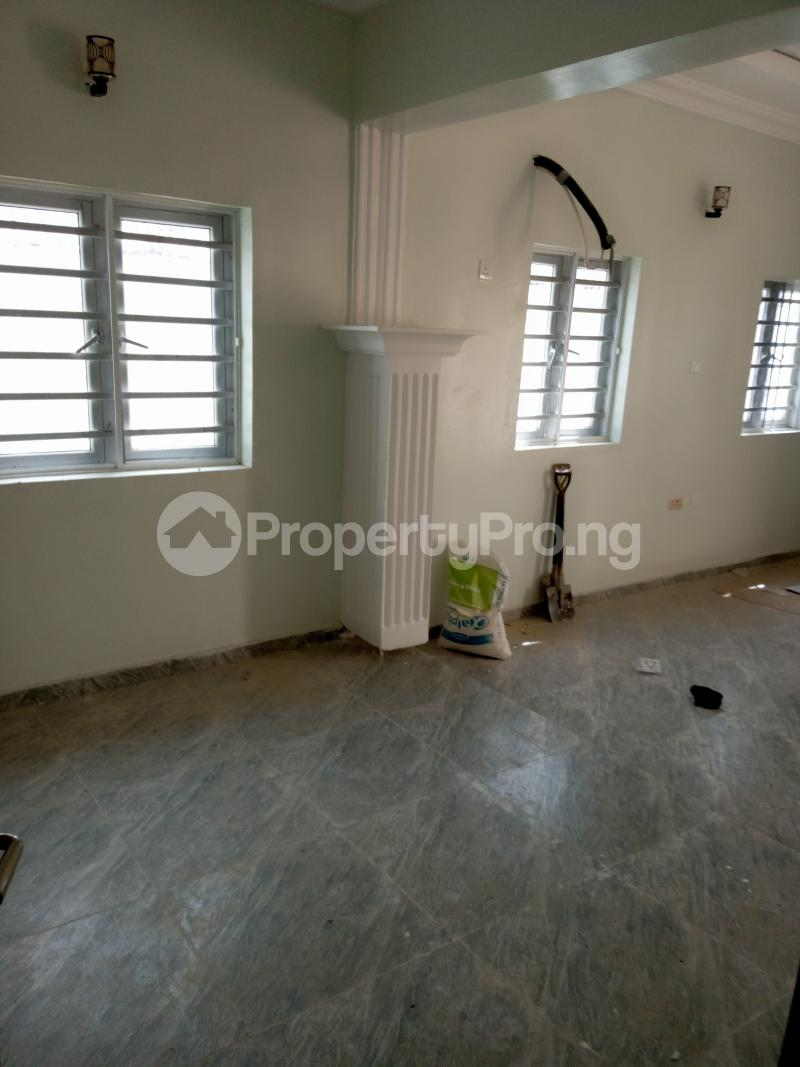 4 bedroom Detached Duplex House for sale Geogious Cole Estate, College Road, Ogba Ifako-ogba Ogba Lagos - 8
