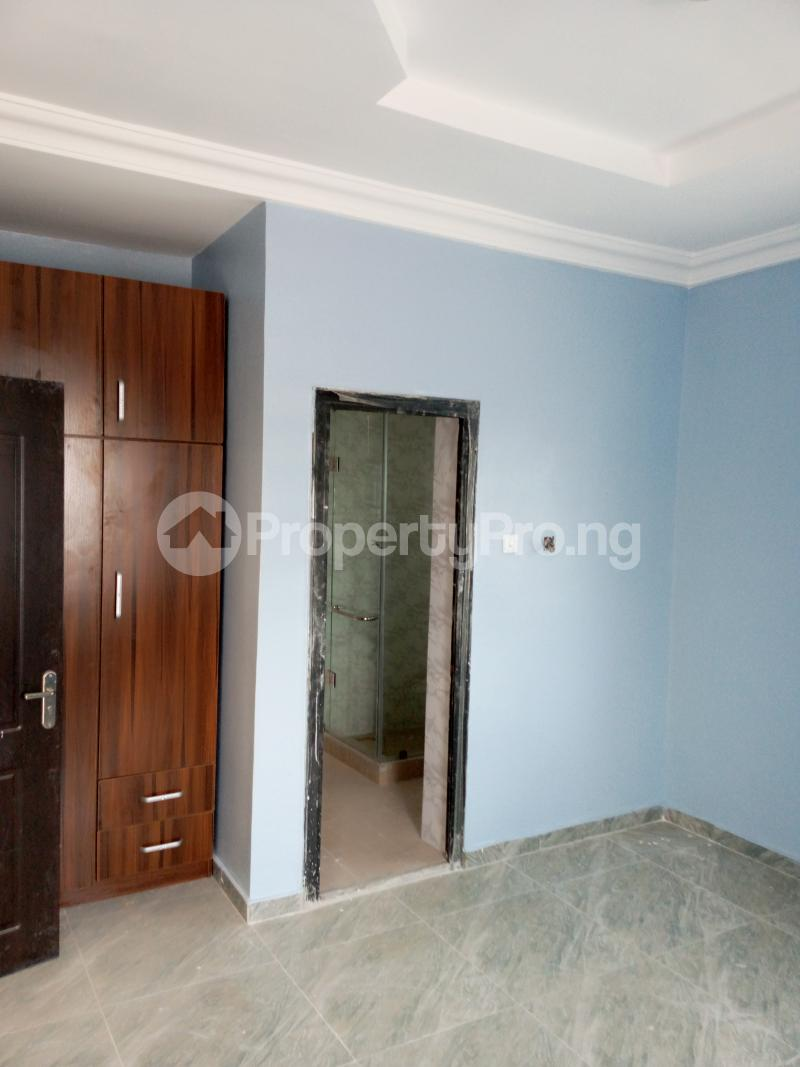 4 bedroom Detached Duplex House for sale Geogious Cole Estate, College Road, Ogba Ifako-ogba Ogba Lagos - 9