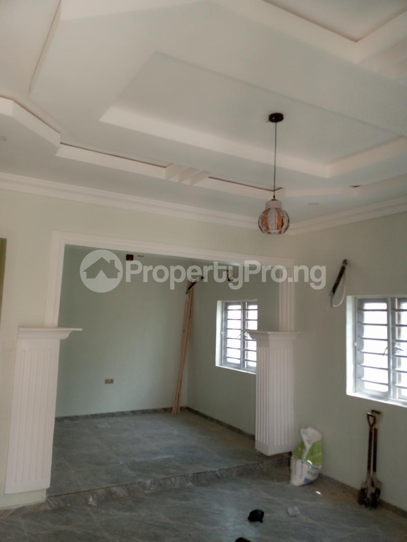 4 bedroom Detached Duplex House for sale Geogious Cole Estate, College Road, Ogba Ifako-ogba Ogba Lagos - 3