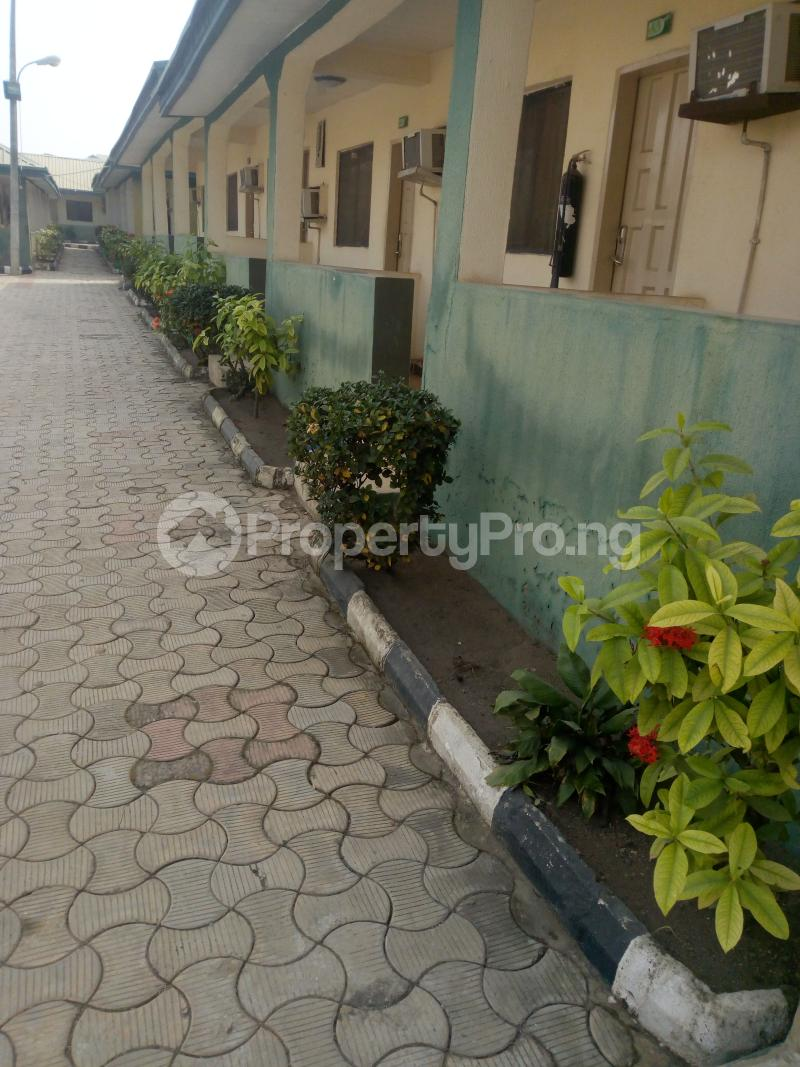 10 bedroom Hotel/Guest House Commercial Property for sale deeper life camp area Osogbo Osun - 0