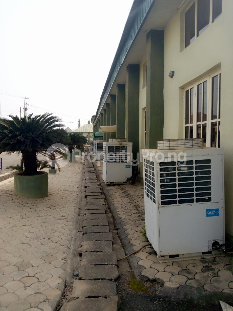 10 bedroom Hotel/Guest House Commercial Property for sale deeper life camp area Osogbo Osun - 3