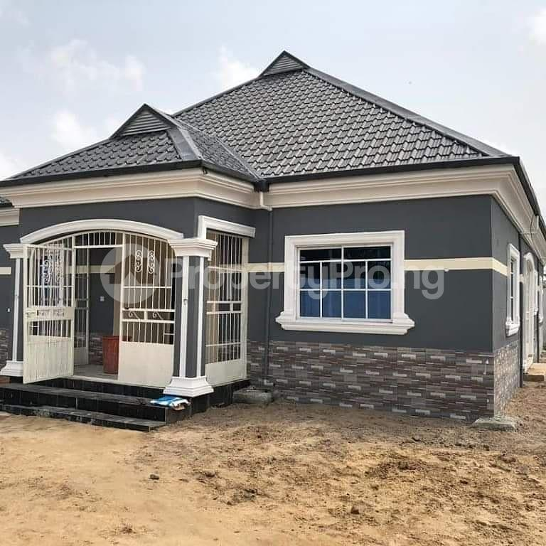 4 bedroom Detached Bungalow House for sale  Igboga Road Igwuruta Rivers State Igwurta-Ali Port Harcourt Rivers - 2