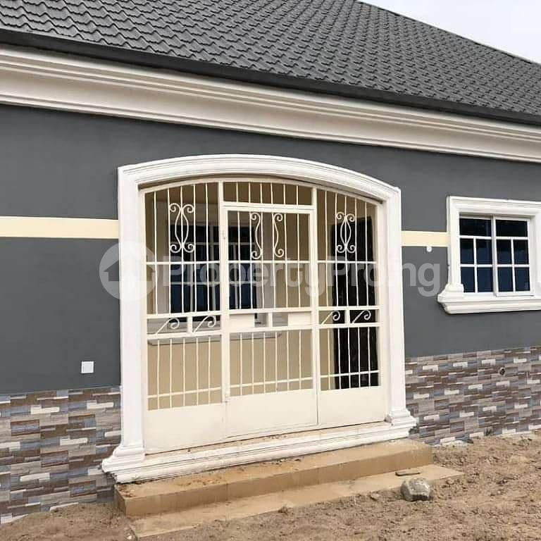 4 bedroom Detached Bungalow House for sale  Igboga Road Igwuruta Rivers State Igwurta-Ali Port Harcourt Rivers - 3