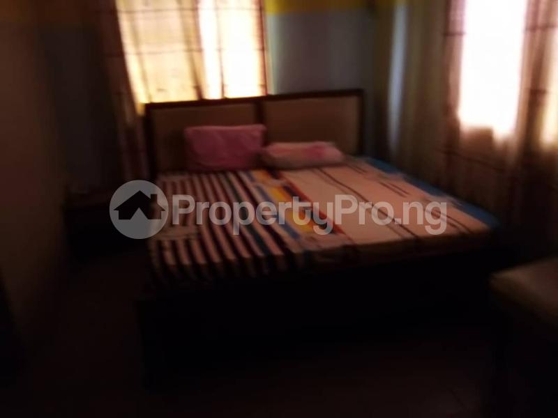 Hotel/Guest House Commercial Property for sale In a busy Neighborhood  Akure Ondo - 2