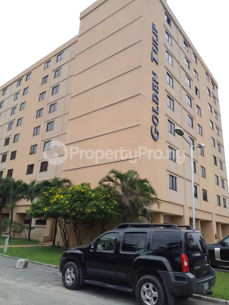 10 bedroom Hotel/Guest House Commercial Property for sale - Festac Amuwo Odofin Lagos - 0
