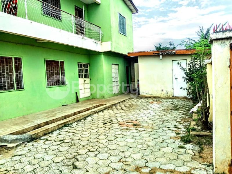 8 bedroom Self Contain Flat / Apartment for sale Ungwan Rimi Kaduna North Kaduna - 2