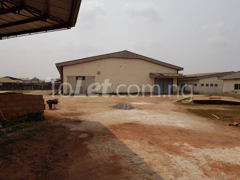 Commercial Property for sale expressway Ojokoro Abule Egba Lagos - 18