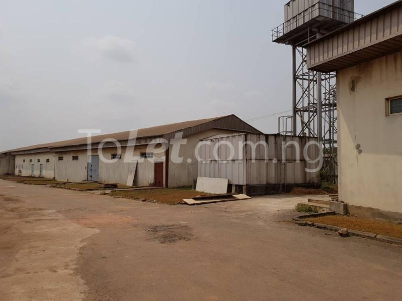 Commercial Property for sale expressway Ojokoro Abule Egba Lagos - 0